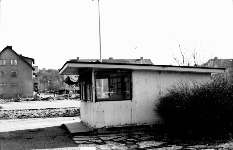 Kiosken 1973.