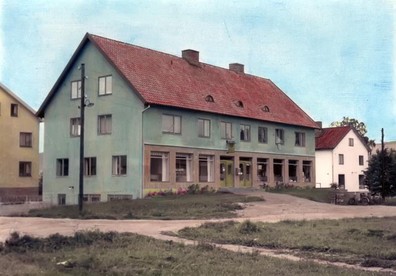 Hanssons Livs.