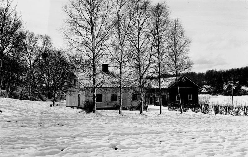 Petterssons bondgård.