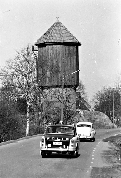 Vattentornet 1.