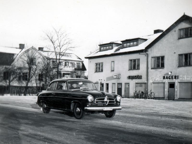 Centrumhuset 2