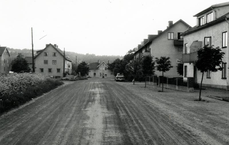 Centrumgatan