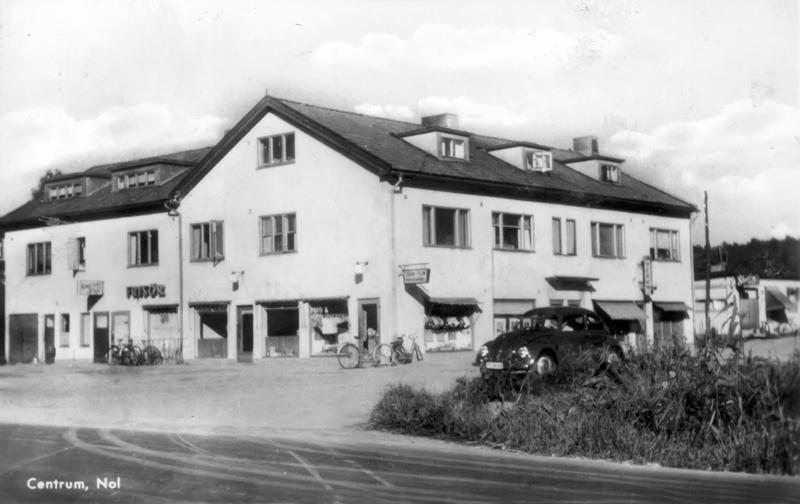 Centrumhuset 3.